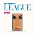 HUMAN LEAGUE Dare/Love And Dancing 21st Anniversary Remastered UK CD w/Hard Book Bound Set