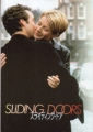 SLIDING DOORS Original JAPAN Movie Program  GWYNETH PALTROW