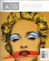 MADONNA One Small Seed (Issue 24) SOUTH AFRICA Magazine