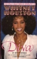 WHITNEY HOUSTON Diva The Totally Unauthorized Biography USA Book