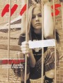 AVRIL LAVIGNE Hits (1/31/03) USA Magazine