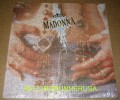 MADONNA Like A Prayer UK Jigsaw Puzzle