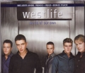 WESTLIFE World Of Our Own UK CD5 Part 1 w/Remix, Bonus Track and