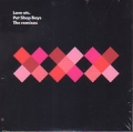 PET SHOP BOYS Love etc. EU CD5 w/Remixes