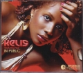 KELIS In Public feat. Nas EU CD5