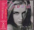 DANNII MINOGUE Get Into You JAPAN CD w/Extra Tracks