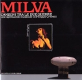 MILVA 1992 JAPAN Tour Program
