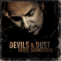 BRUCE SPRINGSTEEN Devils & Dust USA CD+DVD (DualDisc)