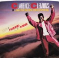 CLARENCE CLEMONS and JACKSON BROWNE You're A Friend Of Mine USA 7