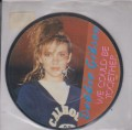 DEBBIE GIBSON We Could Be Together UK 7