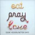 EDDIE VEDDER Better Days EU 7