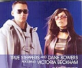 TRUE STEPPERS and DANE BOWERS feat.VICTORIA BECKHAM Out Of Your Mind UK CD5