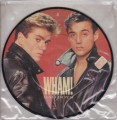 WHAM Bad Boys UK 7