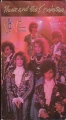 PRINCE AND THE REVOLUTION Live USA VHS Video