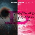 DURAN DURAN All You Need Is Now USA CD Deluxe Edition w/DVD