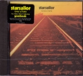 STARSAILOR Love Is Here USA CD