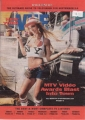 BRITNEY SPEARS NY Vue (9/3-9/2000) USA Magazine