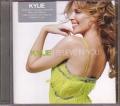 KYLIE MINOGUE I Believe In You EU CD5 w/Mixes & Video