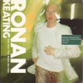 RONAN KEATING The Way You Make Me Feel EU CD5 w/3 Tracks + Poster