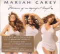MARIAH CAREY Memoirs Of An Imperfect Angel CANADA 2CD w/Booklet