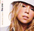 MARIAH CAREY The One USA CD5 Promo Only