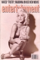 MADONNA Entertainment Weekly (5/17/91) USA Magazine