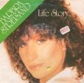 BARBRA STREISAND Life Story HOLLAND 7