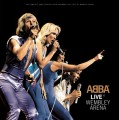 ABBA Live At Wembley Arena USA 2CD Deluxe Edition Book