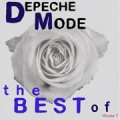 DEPECHE MODE The Best Of Volume One EU 3LP Ltd.Edition
