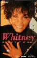 WHITNEY HOUSTON JAPAN Promo Telephone Card