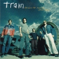 TRAIN Drops Of Jupiter (Tell Me) b/w It's Love EU CD5