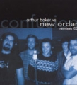 ARTHUR BAKER vs NEW ORDER Confusion Remixes '02 UK 12