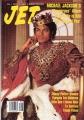 MICHAEL JACKSON Jet (12/2/91) USA Magazine