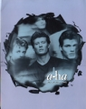 A-HA 1988 JAPAN Tour Program