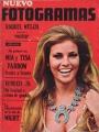 RAQUEL WELCH Nuevo Fotogramas (9/4/70) SPAIN Magazine
