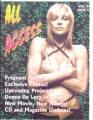 MADONNA All Access USA Fan Club Magazine (Volume 5 Issue 3)