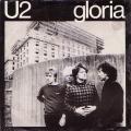 U2 Gloria NEW ZEALAND 7