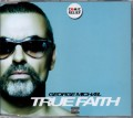 GEORGE MICHAEL True Faith EU CD5