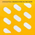 OMD Orchestral Manoeuvres in the Dark Remastered UK CD w/Bonus Tracks