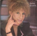 BARBRA STREISAND Emotion USA 7