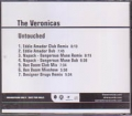 VERONICAS Untouched USA CD5 Promo w/7 Mixes