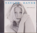 TAYLOR DAYNE Naked Withou You USA CD w/12 Tracks