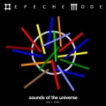 DEPECHE MODE Sounds Of The Universe USA CD+DVD Deluxe Edition