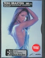 TONI BRAXTON He Wasn`t Man Enough USA DVD Single