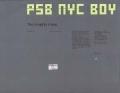 PET SHOP BOYS New York City Boy UK 12