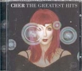 CHER The Greatest Hits UK CD