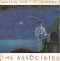 ASSOCIATES Waiting For The Love Boat SPAIN 7
