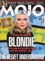 BLONDIE Mojo (2/99) UK Magazine