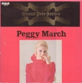 PEGGY MARCH Grand Prix Series JAPAN LP