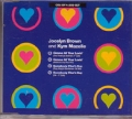 JOCELYN BROWN AND KYM MAZELLE Gimme All Your Lovin` UK CD5